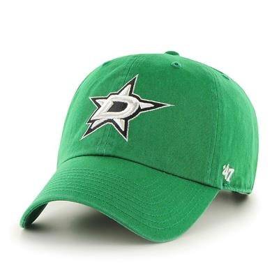 (47 Brand Clean Up Cap - Dallas Stars)