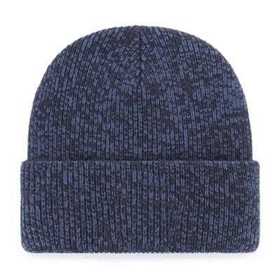 (47 Brand Brain Freeze Cuff Knit Hat - Buffalo Sabres)