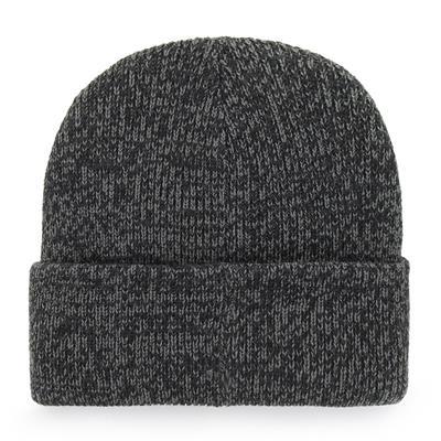 (47 Brand Brain Freeze Cuff Knit Hat - New Jersey Devils)
