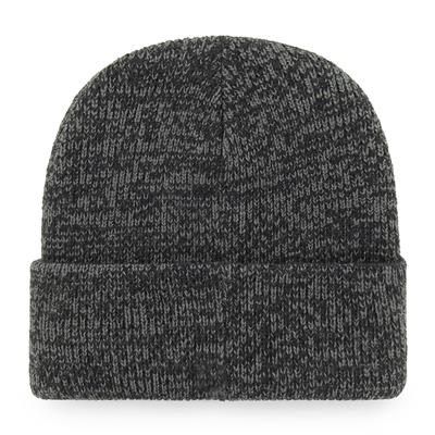 (47 Brand Brain Freeze Cuff Knit Hat - Pittsburgh Penguins)