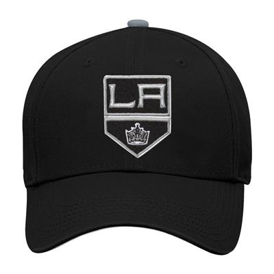 Front (Adidas Los Angeles Kings Basic Youth Hat)