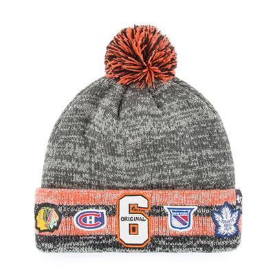 (47 Brand Original 6 Cuff Knit Hat)