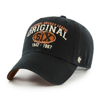 (47 Brand Original 6 Clean Up Cap)