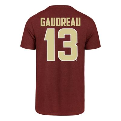 (47 Brand College Alum Tee - Johnny Gaudreau Boston College - Mens)