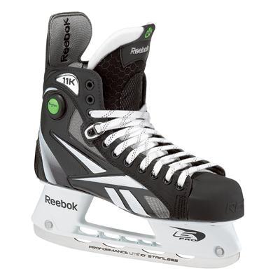 Junior (Reebok 11K Pump Ice Skates)