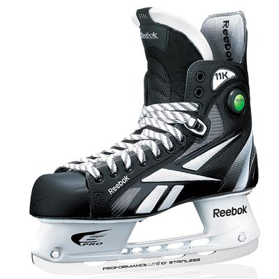 Angle (Reebok 11K Pump Ice Skates)