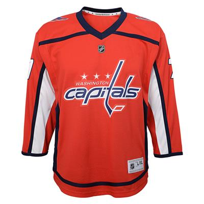 Washington Capitals (Adidas Washington Capitals Oshie Jersey - Youth)