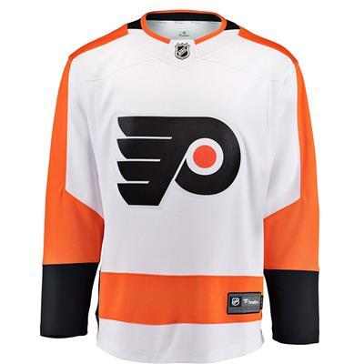 Away/White (Fanatics Philadelphia Flyers Replica Away Jersey - Adult)
