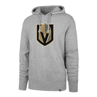 Front (47 Brand Vegas Golden Knights Headline Hoodie - Adult)