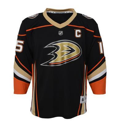 Front (Adidas Anaheim Ducks Getzlaf Jersey - Youth)
