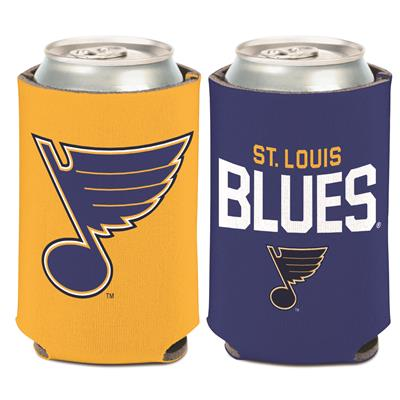 (Wincraft NHL Can Cooler - St. Louis Blues)
