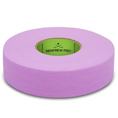 Purple (Renfrew Cloth Hockey Tape - 1-inch - Solid Colors)