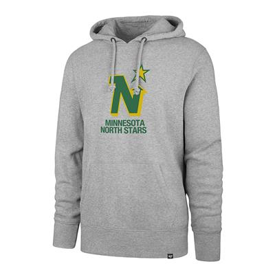 (47 Brand Minnesota NorthStars Pullover Hoody - Adult)