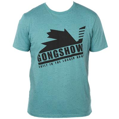 Blue (Gongshow The Franchise Tee Shirt - Mens)