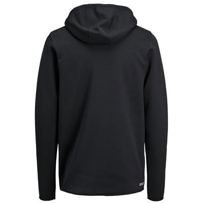 Back (TRUE XCore Nordic Sweat Zip Hoody - Adult)