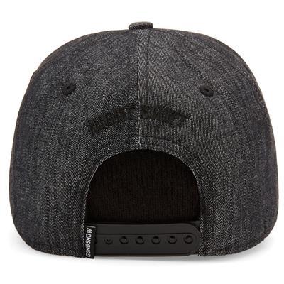 (Gongshow Night Shift Adjustable Hat - Adult)