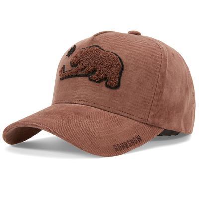 (Gongshow Big Bear Adjustable Hat - Adult)