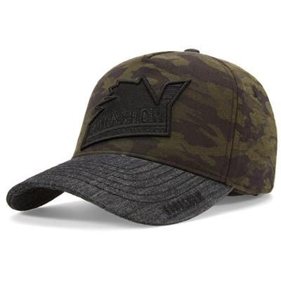 (Gongshow Hidden Beauty Adjustable Hat - Adult)