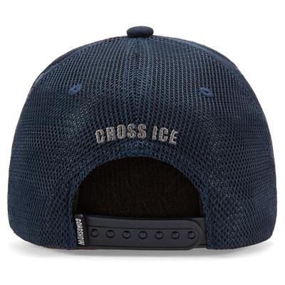 (Gongshow Cross Ice Adjustable Hat - Adult)