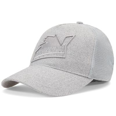 (Gongshow Grey Canuck Adjustable Hat - Adult)