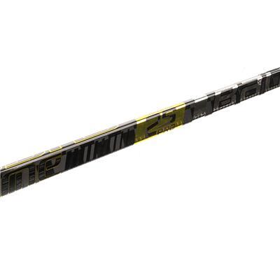 (Bauer Supreme 2S Pro Grip Composite Hockey Stick - Intermediate)