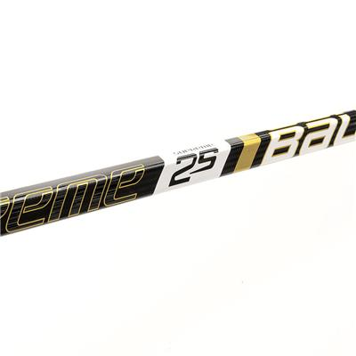 (Bauer Supreme 2S Grip Composite Hockey Stick - Intermediate)