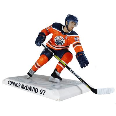 (NHL 6 Inch Figure - Connor McDavid)