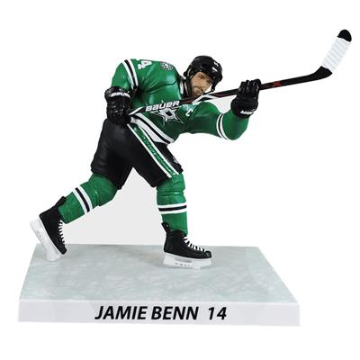 (NHL 6 Inch Figure - Jamie Benn)