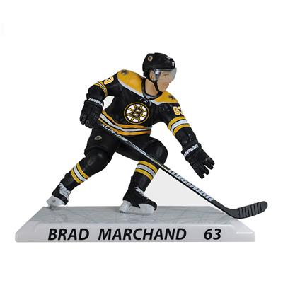 (NHL 6 Inch Figure - Brad Marchand)