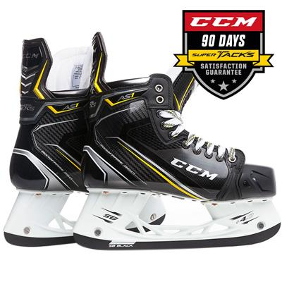 (CCM Super Tacks AS1 Ice Hockey Skates - Senior)