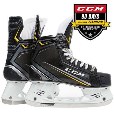 (CCM Tacks 9080 Ice Hockey Skates - Junior)