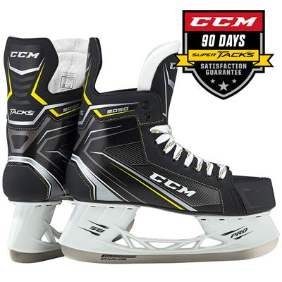 (CCM Tacks 9050 Ice Hockey Skates - Junior)