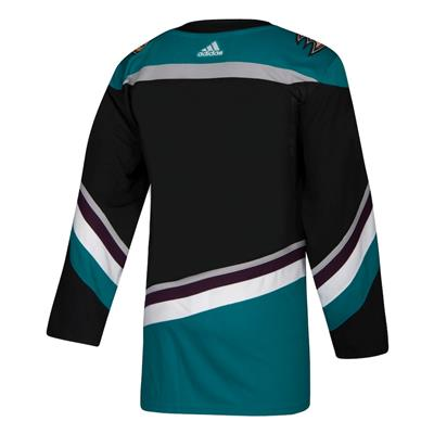 (Adidas Anaheim Ducks Authentic NHL Jersey - Third - Adult)