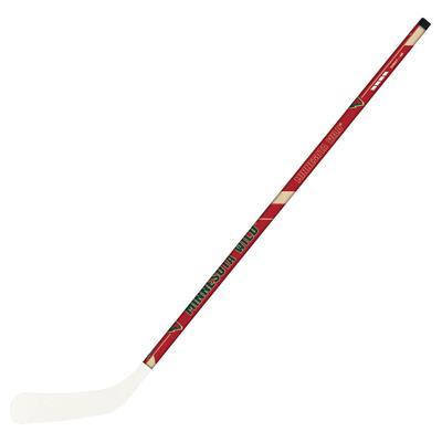 (Franklin NHL Team Fused Stick - Minnesota Wild)