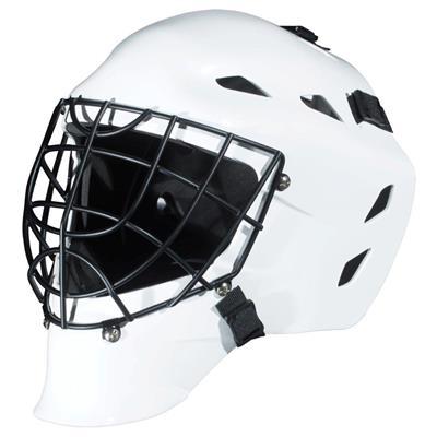 (Franklin GFM 1500 White Street Hockey Goalie Mask)