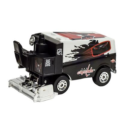 (Die Cast Zamboni - Washington Capitals)
