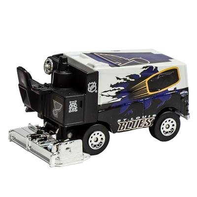 (Die Cast Zamboni - St Louis Blues)