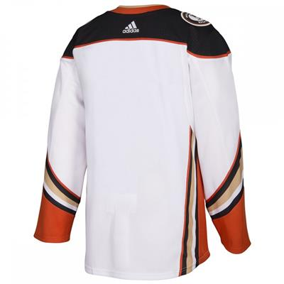 Back (Adidas NHL Anaheim Ducks Authentic Jersey - Adult)