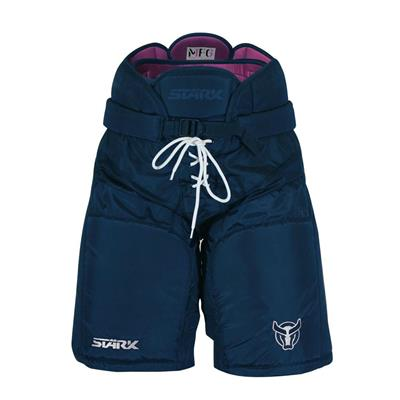 Navy (Stark NC7 - MFG Ice Hockey Pants - Womens)