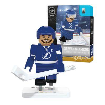 (OYO Sports Steven Stamkos Minifigure - Tampa Bay Lightning)