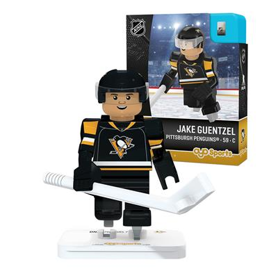 (OYO Sports Penguins G3 Player Guentzel)