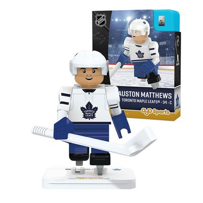 (OYO Sports Leafs G3 Player Away Matthews)