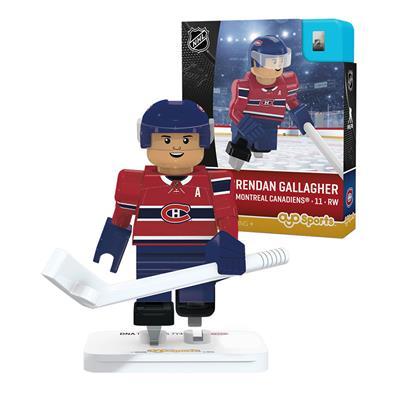 (OYO Sports Canadiens G3 Player Gallagher)
