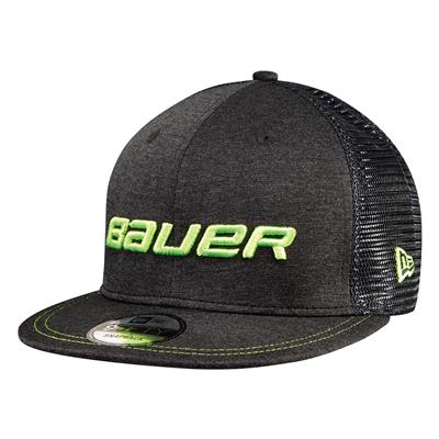 (Bauer New Era 950 Color Pop Snapback Cap - Adult)