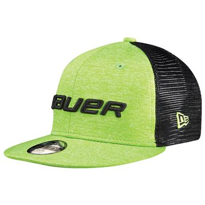 (Bauer New Era 950 Color Pop Snapback Cap - Youth)