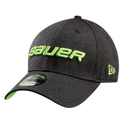 (Bauer New Era 39Thirty Color Pop Cap - Adult)