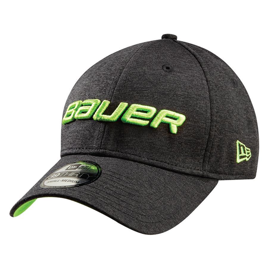 (Bauer New Era 39Thirty Color Pop Cap - Adult) 77a5c3cb4d2d