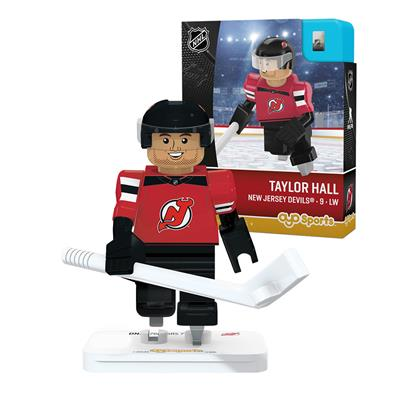(OYO Sports Devils Player Taylor Hall)