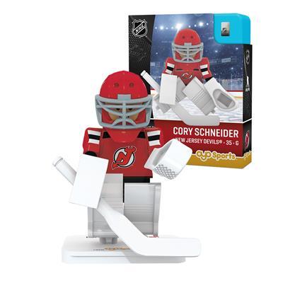 (OYO Sports Devils G3 Goalie Schneider)