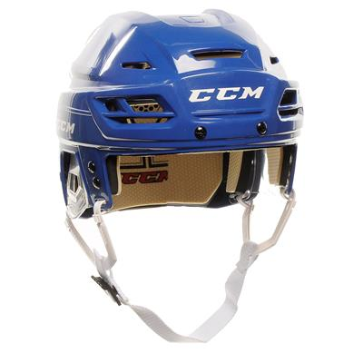Royal (CCM Tacks 110 Hockey Helmet)